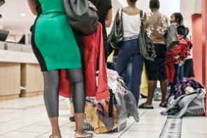South Africa's burgeoning black middle class